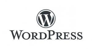Wordpress logo Banana Online Marketing